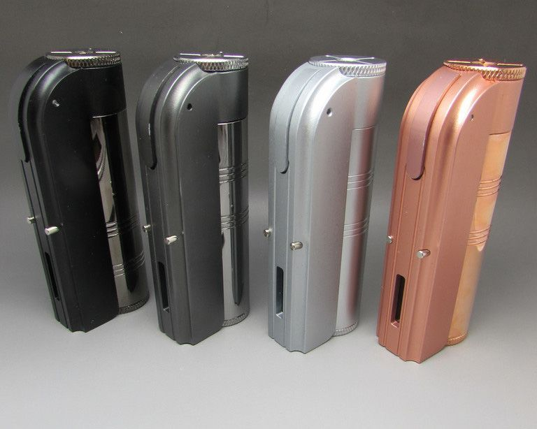 Vapor / eCig Industry:  Converting High Performance Mod Window Shoppers