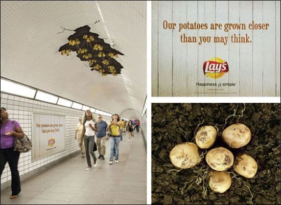 guerilla-marketing-with-stickers-lays