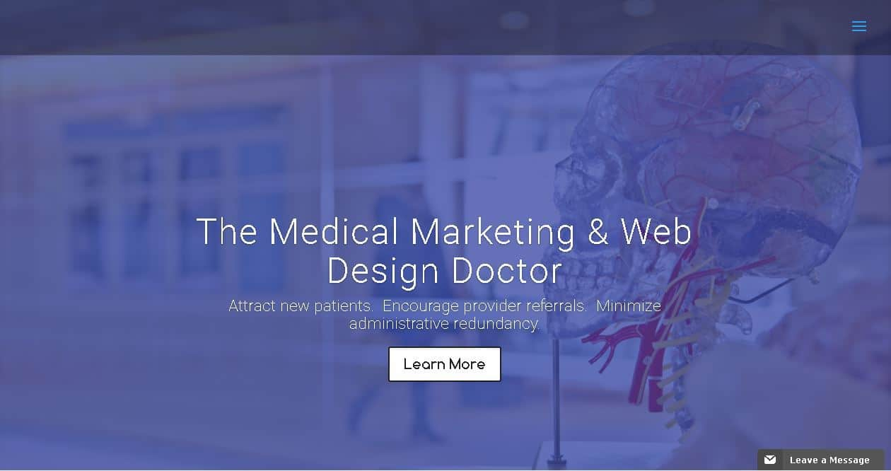 The Medical Marketing Doctor